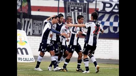 Alianza Lima busca aprovechar caída de San Martín venciendo a Total Chalaco