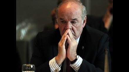 Perú tiene lista la réplica a contramemoria de Chile, afirma canciller