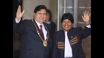 Canciller descarta tema 'contencioso' pendiente entre Perú y Bolivia