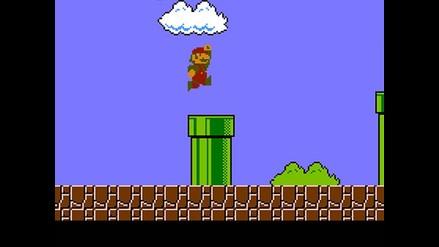 Nintendo sigue celebrando el aniversario de Super Mario Bros.