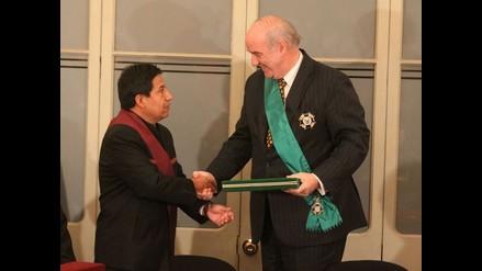 Canciller: Reunión 2+2 entre Perú y Bolivia marca agenda de cooperación