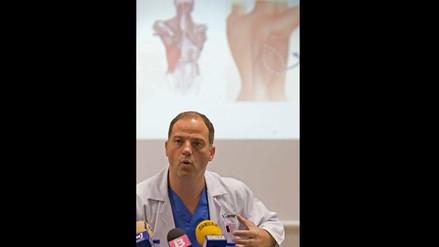 Reconstruyen mamas a española con células madre de tejido graso