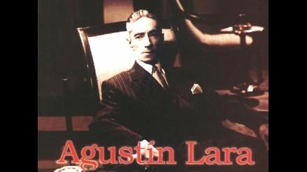 Agustín Lara recordado por grandes voces de Cuba