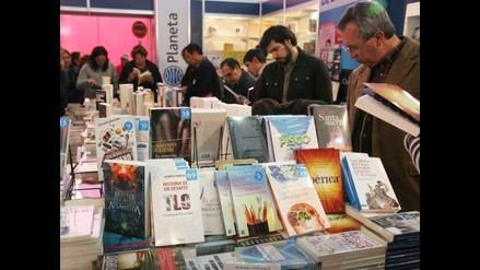 La Feria del Libro Ricardo Palma regresó al barrio de Miraflores