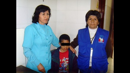 Testigo en caso de niño golpeado pide ser excluida de investigación