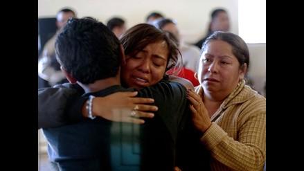 Asesinan a 13 drogadictos en centro de rehabilitación de México