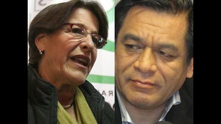 Villarán acepta reunirse con Chang para tratar tema educativo