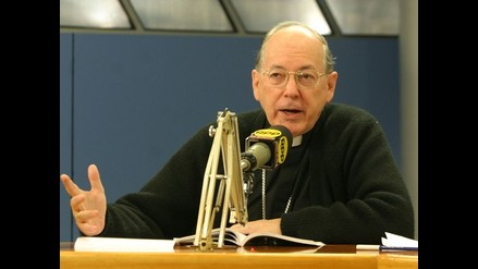 Cardenal sobre ´matadoras´: No fabriquemos ídolos antes de tiempo