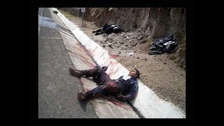 Octubre ha sido el mes más violento en Ciudad Juárez