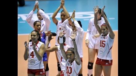 Perú se encuentra en posición de clasificación en el mundial de Japón