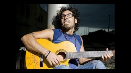Pepe Alva graba su nuevo disco con productor de Enrique Iglesias