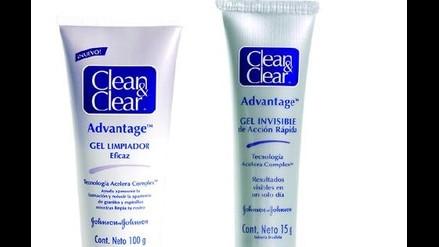 Una piel saludable y libre de acné si es posible