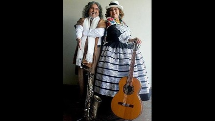Sinfonía del Ande en el Teatro Santa Úrsula