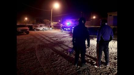 Ciudad Juárez alcanza los 2.756 homicidios en lo que va de año