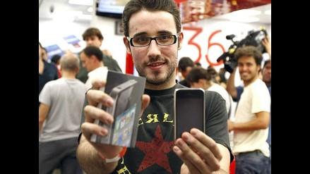 La nueva meta de los videojuegos: El iPhone