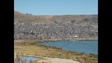 Sujeto mantenía encerrada a su esposa en Puno