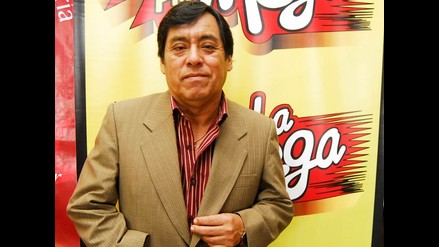 Víctor Yaipén: Tony Rosado es poco hombre