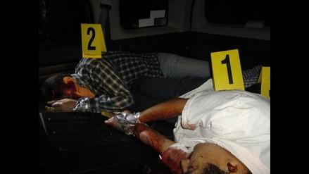 México: Secuestran y matan a alcalde electo y a un ex diputado