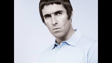Liam Gallagher vuelve a sonar ahora con su nueva banda Beady Eye