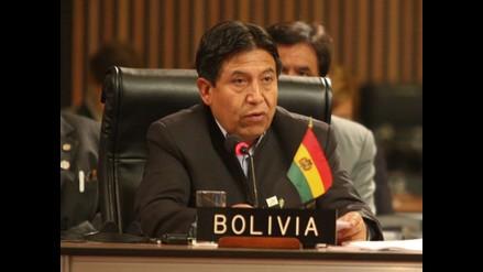 Bolivia hace