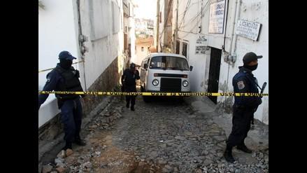 Secuestran a padre de los tres hermanos peruanos asesinados en México
