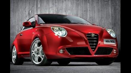 Fiat sorprende con nuevos diseños en Motor Show 2010