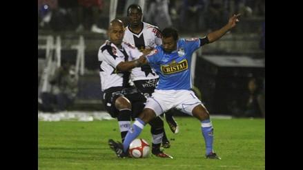 Víctor Carrillo arbitrará el Sporting Cristal vs Alianza Lima