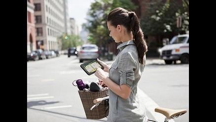 Nvidia: El Galaxy Tab es ´un teléfono largo´