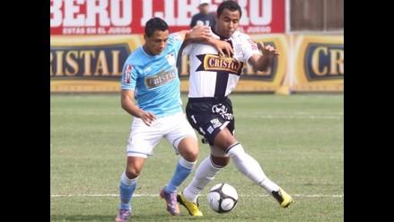 Alianza visita a Sporting Cristal buscando asegurar pase a Libertadores