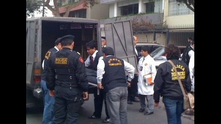 Arequipa: Mujer muere estrangulada en un hotel