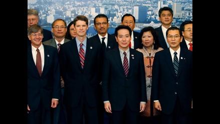 Líderes de APEC impulsan enorme pacto de libre comercio