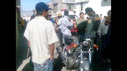 Arequipa: Un total de 91 muertos y 591 heridos en accidentes de tránsito