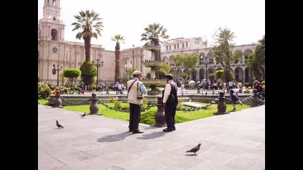 Arequipa es la región que más ahorra en el país
