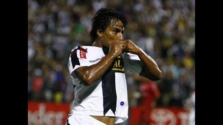 Jean Tragodara amplió su contrato con Alianza Lima hasta el 2012