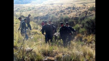 Tres hombres muertos tras despiste de automóvil al río Santa en Huaraz