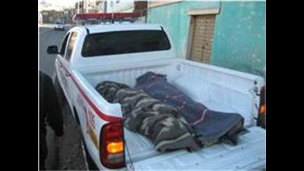 Ancash: Tres fallecidos al caer automóvil al río Santa