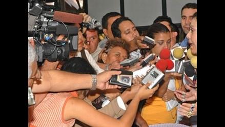 Perú: SIP satisfecha por jurisdicción para casos de periodistas asesinados