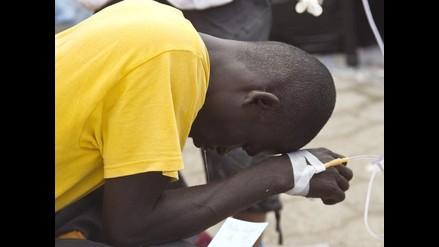 Cólera en Haití causa la muerte de más de 1600 personas