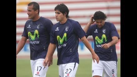 Cienciano busca el milagro en Chiclayo ante el Juan Aurich