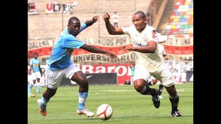 Reviva en imágenes el Universitario vs Sporting Cristal