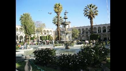 Arequipa: Intervienen a mujer sospechosa de traficar con menores