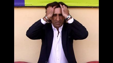 Gustavo Costas confiesa que celebró antes de tiempo pase a Libertadores