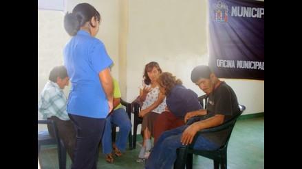 Personas con discapacidad serán empadronadas en Trujillo