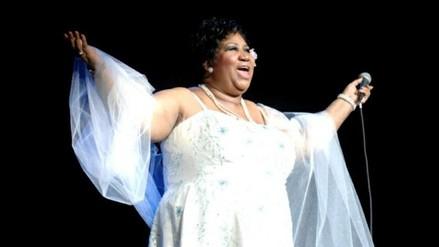 Aretha Franklin será operada hoy