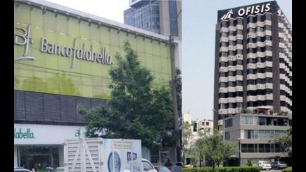 Banco Falabella implementa moderno sistema