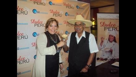 Se acerca Gran Festival de los Postres Peruanos