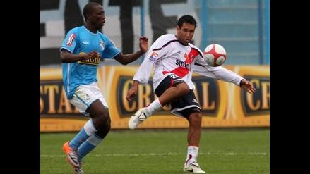 José Gálvez obligado a vencer a Cristal para quedarse en primera división