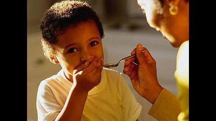 Estimuladores del apetito pueden dañar la salud de niños