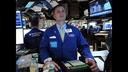 Wall Street cierra con descenso de 0,17% en Dow Jones de Industriales