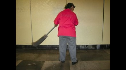 El trabajo doméstico: la moderna esclavitud